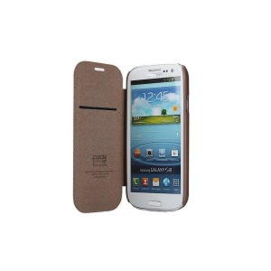 Samsung Galaxy S4 KLD Oscar Series Cover - Sort