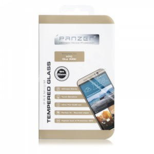 Panzer Tempered Glass Til HTC One M9
