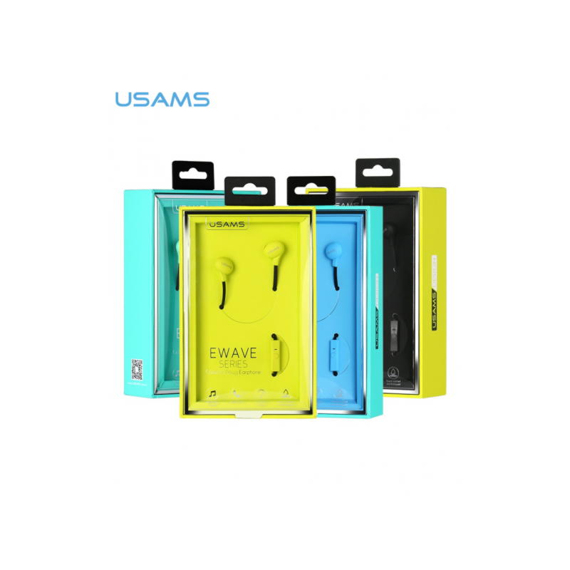 Usams Ewave Series Headset M.mic