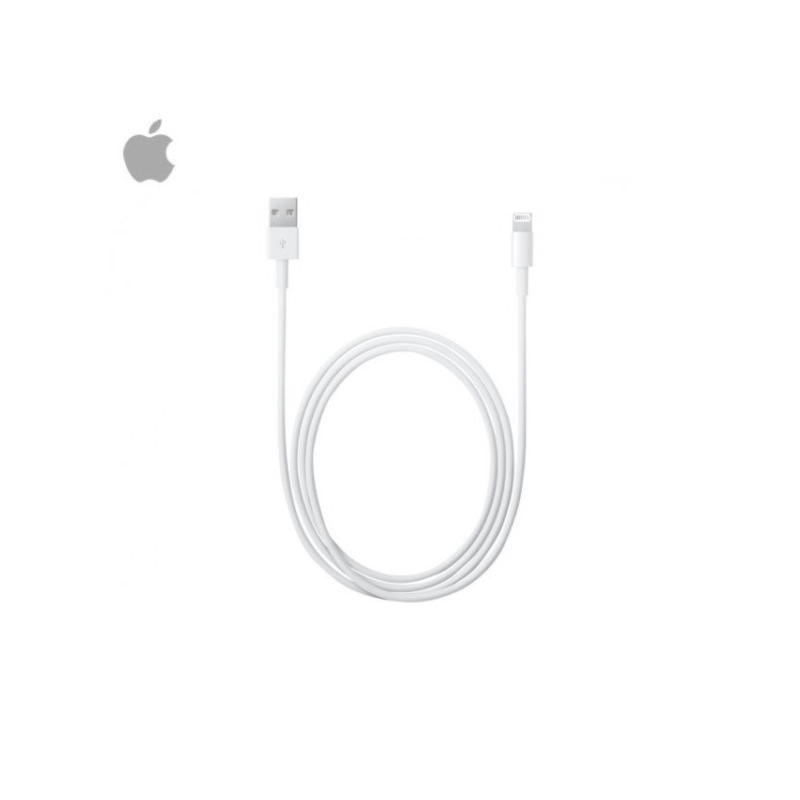 Original Apple Lightning / USB Kabel - MD818ZM/A