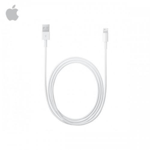 Original Apple Lightning / USB Kabel MD818ZM/A - Bulk