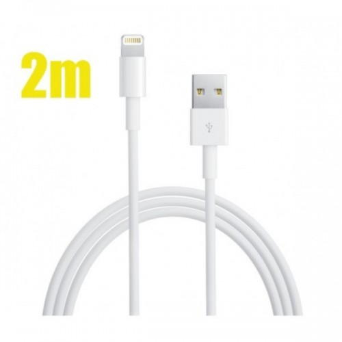 Lightning USB Kabel 2M - iPad / iPhone