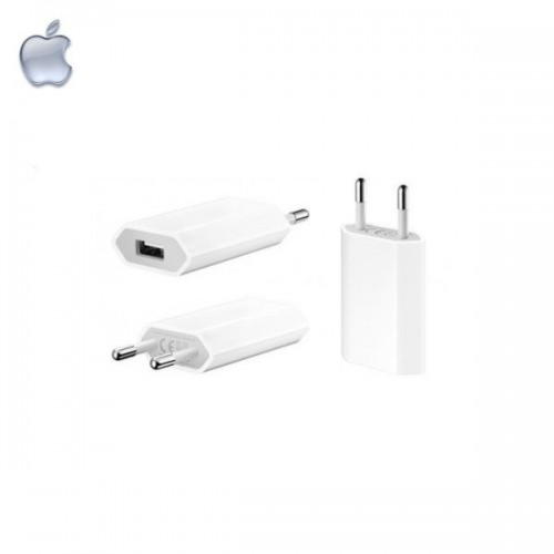 Original Apple Strøm Adapter MD813ZM - A1400 Til iPhone