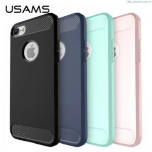 iPhone 7 Usams Cool Series TPU Cover