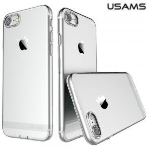 iPhone 7 Plus Usams Primary Series TPU Cover - Transparent