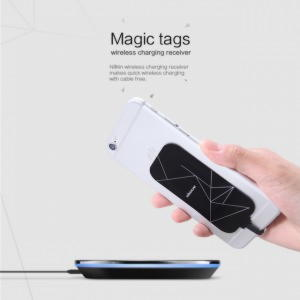 Nillkin QI Magic Tags Til iPhone 5 / 6 / SE