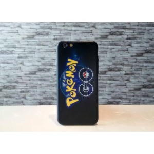 iPhone 6 Pokemon Go Hard Cover