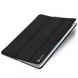 iPad Air DUX DUCIS Smart Cover Med Sleep Funktion - Sort
