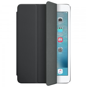 iPad Mini 4 Smart Cover - Sort