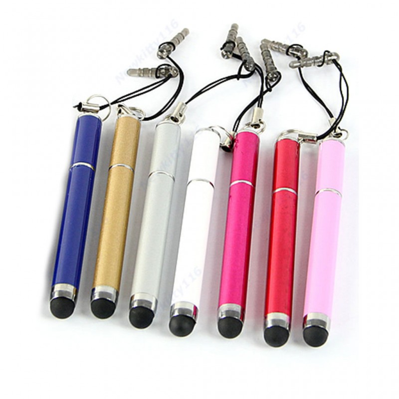 Touch Pen / Stylus Pen Til Smartphone / Tablet