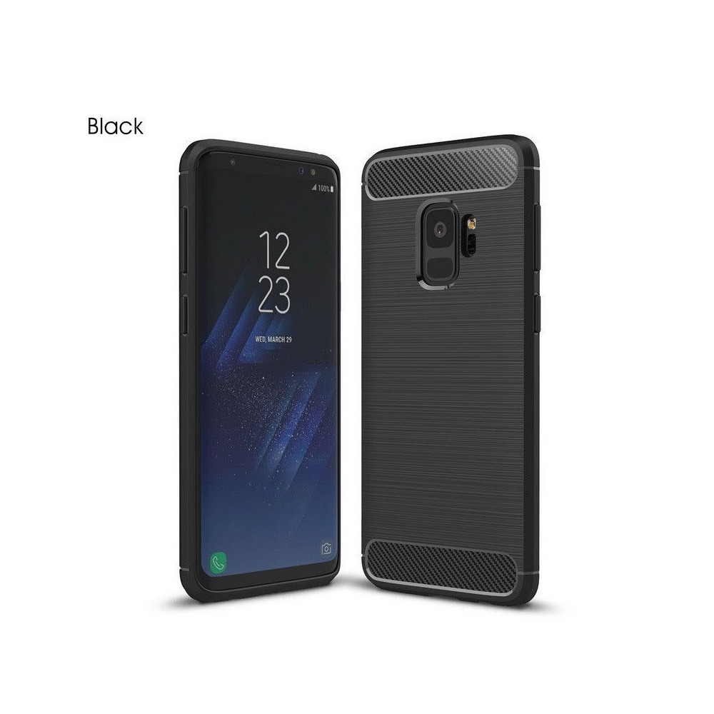 Samsung Galaxy S9 Plus Cover, Etui Og Taske