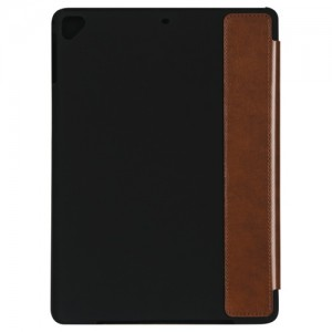 iPad 9.7 (2017) (2018) iPad Air, iPad Air 2 Essentials Smart Cover - Lysebrun