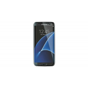 Panzer Tempered Glass Til Samsung Galaxy S7 Edge - Skærmbeskytter