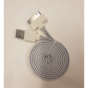 iPhone / iPad USB Oplader kabel