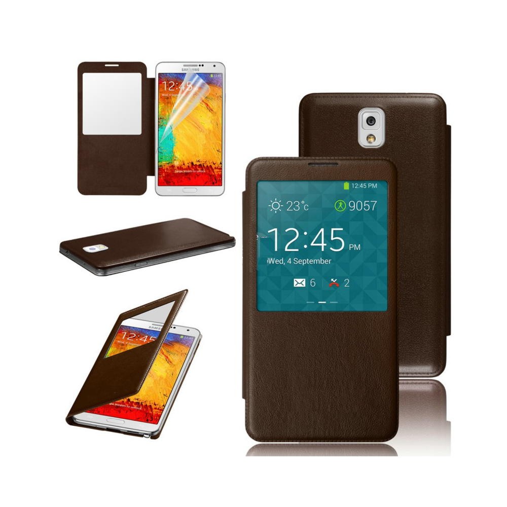 Samsung Galaxy Note 3 Cover, Etui Og Taske