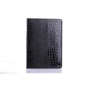 iPad Air 2 Krokodille Cover Med Kortholder