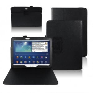 Samsung Galaxy Tab 3 - 10.1 Folio Cover - Sort
