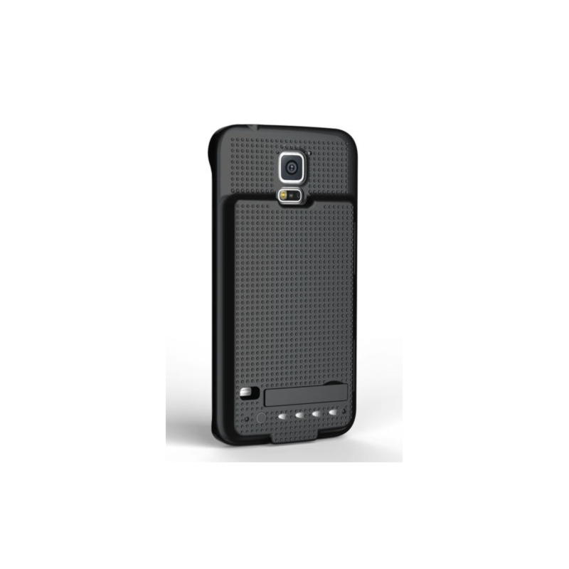 Samsung Galaxy S5 Batteri Cover 3500mAh