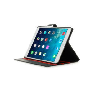 iPad air 2 Folio Cover - Sort