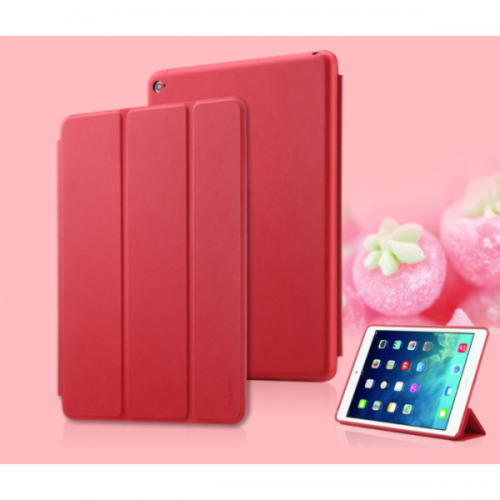 Apple iPad Air 2 Usams Usmile Smart Cover Med Sleep Funktion