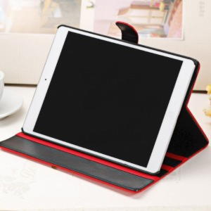 iPad Air Folio Cover - Hvid