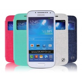 Samsung Galaxy S4 Mini Cover, Etui Og Taske
